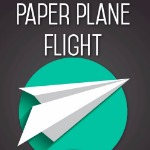 Paper Plane Flight Game