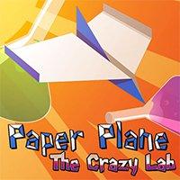 Paper Plane Game