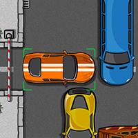 Parking Block Game
