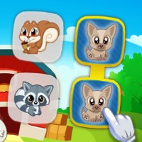 Pet Connect Game