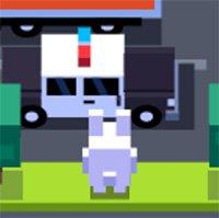 Pet Hop Game