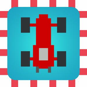 Pixel Car Racing