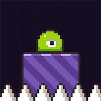 Pixel Slime Game