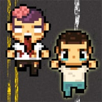 Pixel Zombies Game