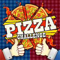 Pizza Challenge Game