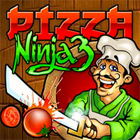 Pizza Ninja 3 Game