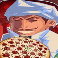 Pizza Rush Game
