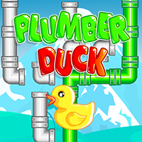 Plumber Duck Game