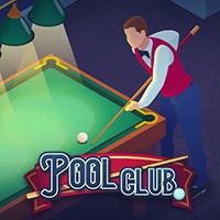 Pool Club Game