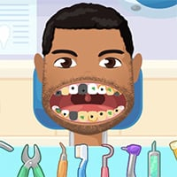 Popstar Dentist 2 Game
