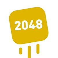 Pucks 2048 Game