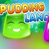 Pudding Land Game