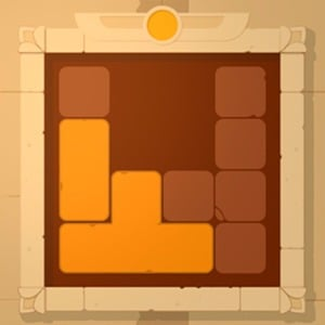 Puzzle Blocks Game