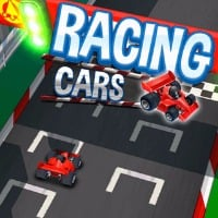 Racing Cars Game