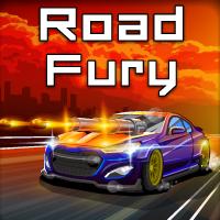 Road Fury Game