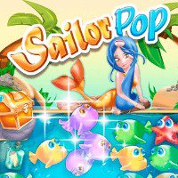 Sailor Pop Game
