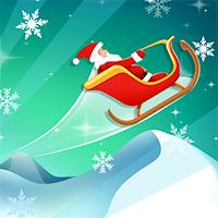 Santa Launcher Game