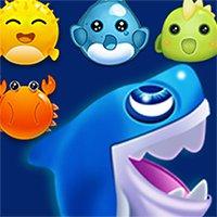 Shark Dash Game
