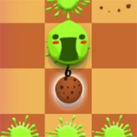Slime Cookie Game