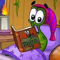 Snail Bob 7 Game
