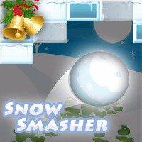 Snow Smasher Game