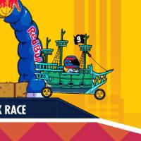 Soapbox Racer Game