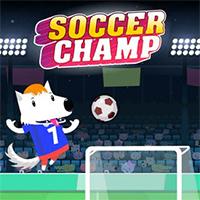 Soccer Champ Game