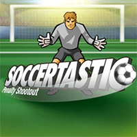Soccertastic Game