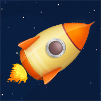 Space Rocket Game