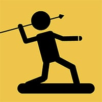 Spear Stickman Game