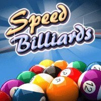 Speed Billiards Game