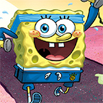 Spongebob Crazy Adventure 2 Game