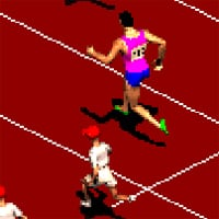 Sprinter Unblocked Game
