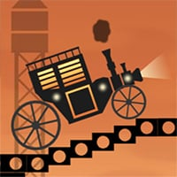 Steam Trucker Game