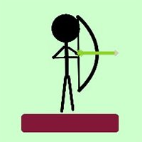 Stick Archery Game