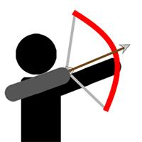 Stickman Archer Game