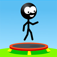 STICKMAN GAMES (2) - Yiv Games