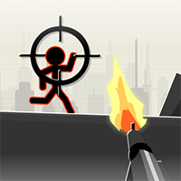 Stickman War Game