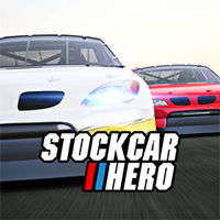 Stock Car Hero Game