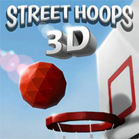 Street Hoops 3D Game
