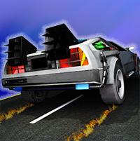 Street Racing Game