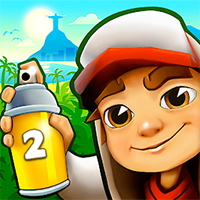 Subway Surfers 2 Game