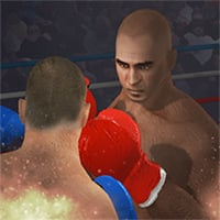 Super Boxing Game