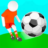 Super Goal Game