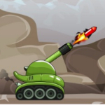Tank Defender Game