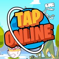 Tap Online   Game