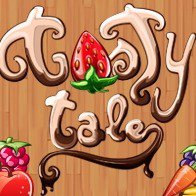 Tasty Tale Game