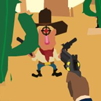 Texas Shooter Game