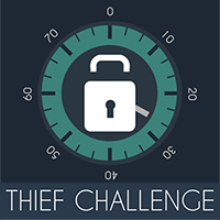 Thief Challenge Game