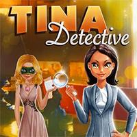 Tina Detective Game